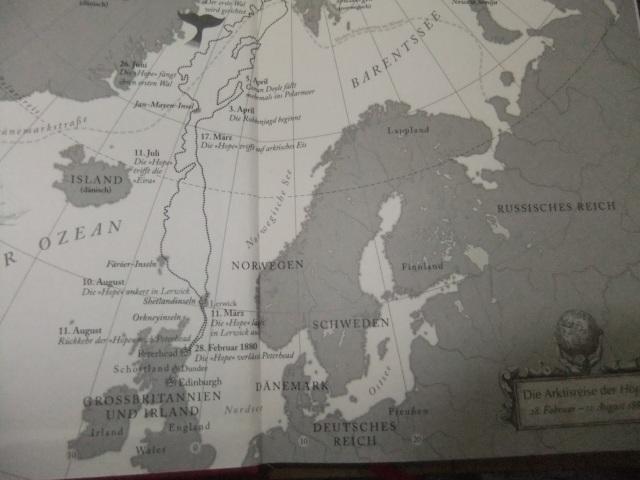 Polarmeer 002